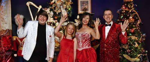 Jim Stafford Show, Christmas show
