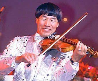 Shoji Tabuchi Show - Violinist