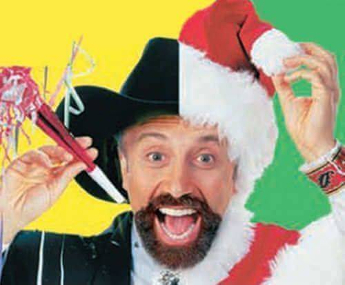 Wake Up With Yakov, Christmas and New Year Show