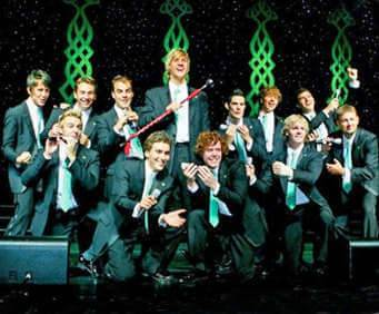 The Twelve Irish Tenors, Singers/Performers