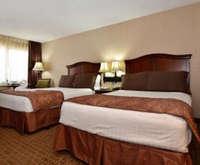 Photo of Best Western Landing View Inn & Suites Room