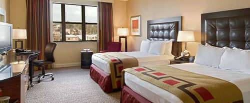 Photo of Hilton Promenade at Branson Landing Room