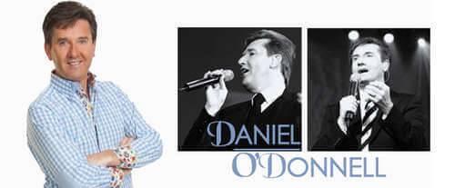 Daniel O'Donnell: Singer
