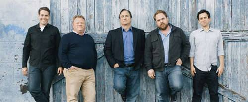 Jim Belushi & Chicago Board of Comedy Live In Branson
