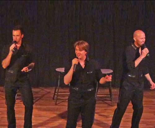 Bee Gees And Beyond, tribute
