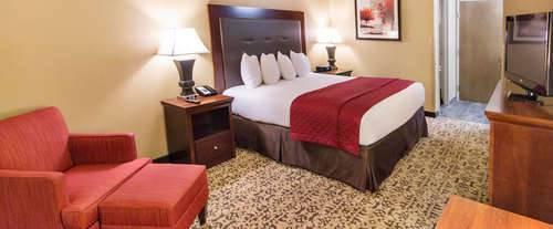 Room Photo for Grand Oaks Hotel