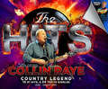Hits Starring Collin Raye & The Comedy Of Chipper Lowell  Photo