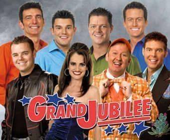 Grand Jubilee, country music