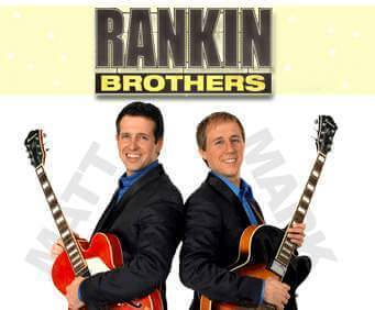 Rankin Brothers - Comedy & Singing