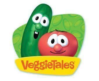 Veggie Tales, show