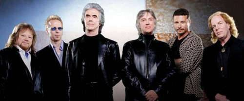 Three Dog Night, music