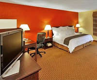 Best Western Hotel & Conference Center Indoor Swimming Pool