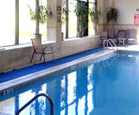 Best Western Plus Hotel & Conference Center Indoor Pool