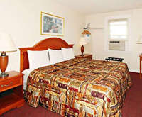 Room Photo for Rodeway Inn & Suites Baltimore
