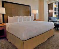 Conrad Chicago Room Photos