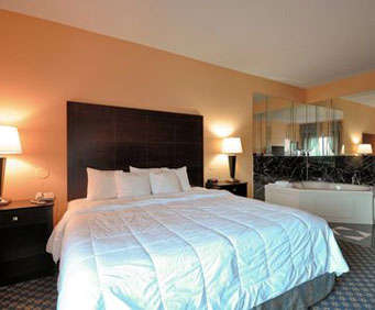 Rodeway Inn & Suites O'Hare South Room Photos