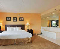 Photo of Comfort Inn & Suites Conference Center Room