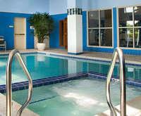 Hyatt Summerfield Suites Chicago Schaumburg Indoor Pool