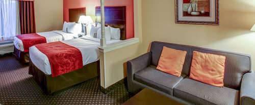 Room Photo for Comfort Suites Goodlettsville, TN