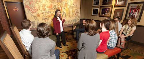 Opry House Backstage Tour - Guide