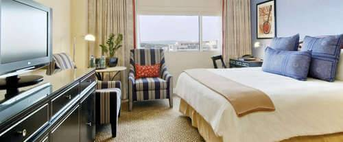 Loews Vanderbilt Hotel Nashville Room Photos