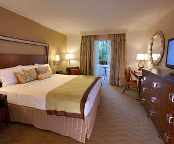 Photo of Gaylord Opryland Hotel Room