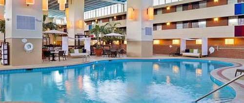 Inn at Opryland - A Gaylord Hotel Indoor Pool