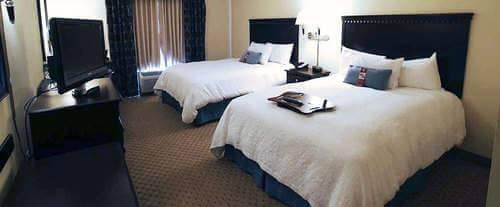 Room Photo for Hampton Inn & Suites Mt. Juliet