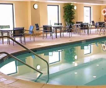 Hampton Inn & Suites Mt. Juliet Indoor Swimming Pool