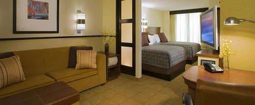 Room Photo for Hyatt Place Nashville Airport