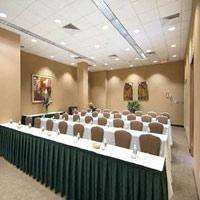 Doubletree Hotel Boston Downtown Meeting Room