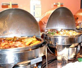International Inn Cape Cod Dining
