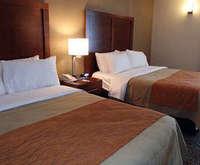 Comfort Inn Yorktown Room Photos