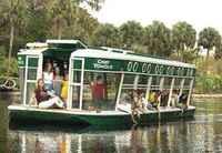 Silver Springs Boat