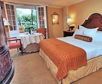 Royal Sonesta Hotel New Orleans Room Photos