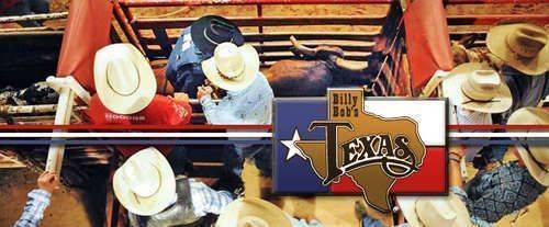 Billy Bob's Rodeo