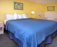 Outdoor Swimming Pool of Quality Inn & Suites Grand Prairie