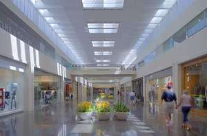 NorthPark Center West Wing