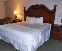 Photo of Clarion Hotel Desoto Room