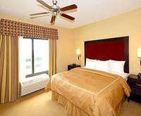 Photo of Comfort Suites Grapevine Room