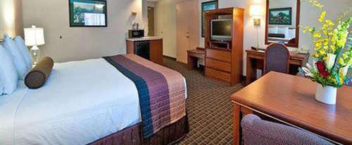 Room Photo for Shilo Inn Salt Lake City