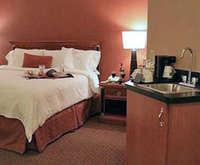 Photo of Hampton Inn & Suites Salt Lake City Airport Room