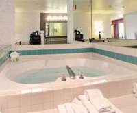 Crystal Inn Hotel & Suites West Valley City Indoor Swimming Pool