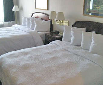 Photo of Quality Inn & Suites Salt Lake City Room