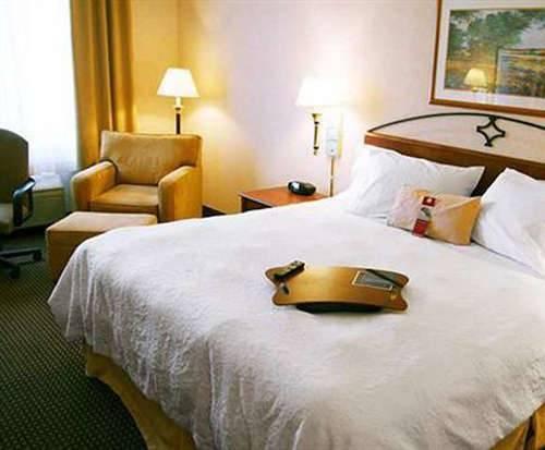 Photo of Hampton Inn Salt Lake City Central Room