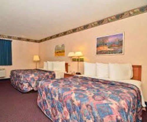 Room Photo for Americas Best Value Inn & Suites North / Albuquerque