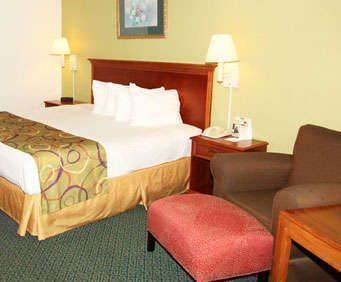 Room Photo for Best Western Savannah Gateway