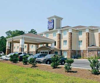 Sleep Inn & Suites Pooler, GA  Room Photos