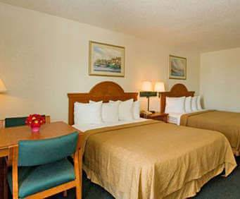 Room Photo for Quality Inn & Suites Hardeeville, SC