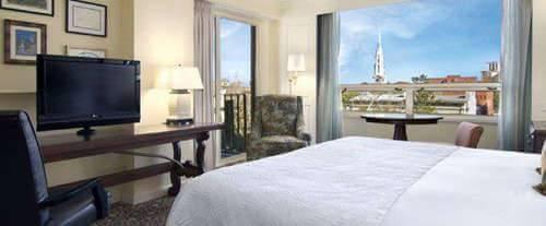 Hilton Savannah DeSoto Room Photos